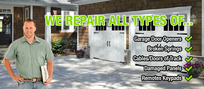 Garage Door Repair East Hartford CT