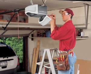 East Hartford Garage Door Repair